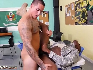 army homophile porno free and naked sex movie Yes Drill