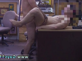 Nude hunk hairy faggot free flick Fuck Me In the Ass For Cash!