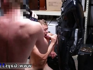 hookup extreme homo man boys videos Dungeon master with a gimp