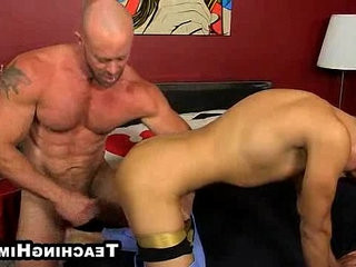 Blade forest gets fucked hard anal invasionly by a mature hunkaseywilliams