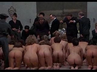 Salo o le giornate di sodoma xxx scenes