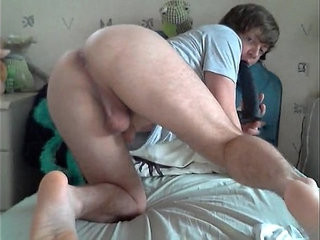 Dangermouse ass crevice boy