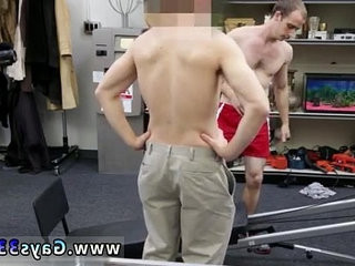 Gay pawn free clips Fitness trainer getranssexual pouchfuck banged