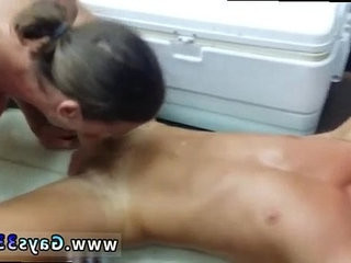 Gay asleep pornography with straight emo Blonde muscle surfer man needs cash