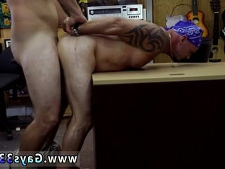 Hot naked straight counattempt boys first time Snitches get Anal Banged!