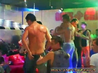 Gay twink victims for daddy tube This awesome masculine stourper party