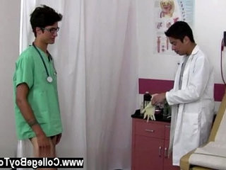 Gay military clinic free video Getting in nice and deep inside my