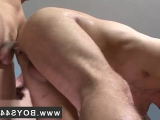 Argentinian nude gay dudes Michael Madison the Bukkake Rider!