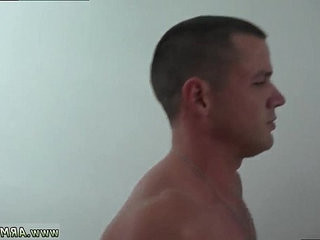 Straight latino dudes naked movies and erect gay black first time The