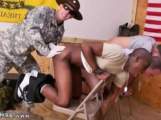 Military men masturbating movie homosexual Yes Drill Sergeant!