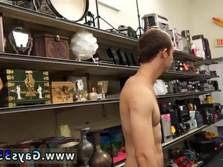 Free male naked queer pawn Unless he wants to demonstrate how to use it