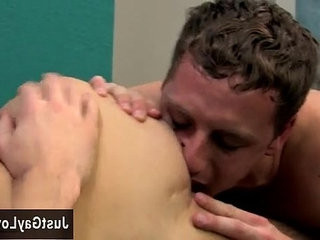 fledgling gay web cam lovemaking Jackson Miller takes advantage of sensational