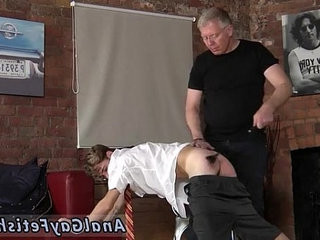 Xxx clips of masculine masturbation Spanking The Schoolboy Jacob Daniels