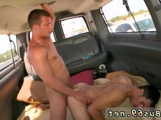 Well hung black boys tricked into gay sex Lost Dick