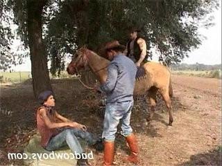 Bad Cowboys PROMO VID.WMV