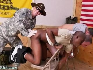 homos suck military dudes gloryslot Yes Drill Sergeant!