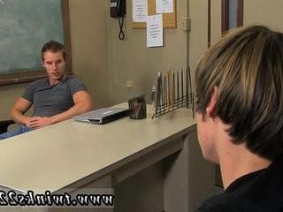 eighteen gay video pornoo free emo Tyler Andrews and Elijah white play the
