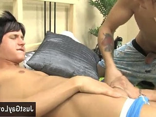 fag trucker movietures He lets Chad blow his hefty spear before
