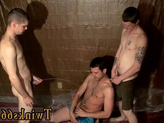 Amazing twinks Piss Loving Welsey And The Boys