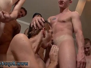 Old homosexual pornographyo Jamie Gets Brutally Barebacked